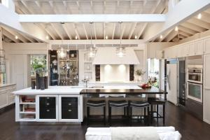 10 gợi ý cực đáng học để sở hữu một phòng bếp trong mơ