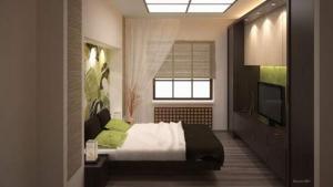 4 yếu tố để trang trí phòng ngủ theo phong cách Nhật Bản