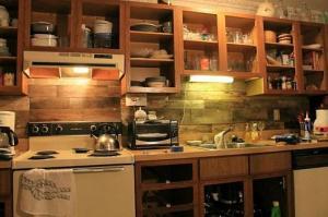 5 gợi ý trang trí tường bếp siêu ấn tượng và độc đáo