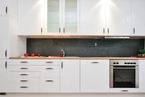 7 ý tưởng tân trang phòng bếp nhanh và hiệu quả