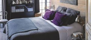 Bí quyết kê giường hợp phong thủy để có giấc ngủ ngon