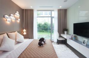 Bí quyết sắp xếp căn hộ theo cá tính riêng