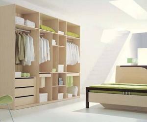 Cách chọn tủ quần áo cho phòng ngủ