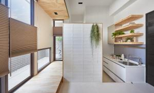 Căn hộ 33m² vạn người mê bởi thiết kế quá đẹp, quá thông minh