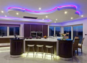 Thiết kế nhà bếp thân thiện với ngôi nhà