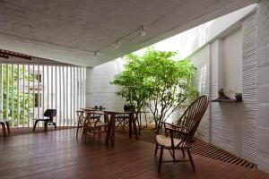 Tư vấn cải tạo và bố trí nội thất cho căn hộ rộng 79,2m²