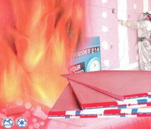 Vách ngăn chống cháy cho công trình
