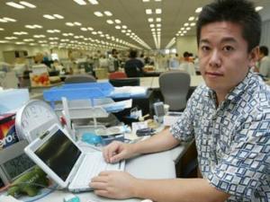 Văn phòng không vách ngăn khiến nhân viên dễ ốm