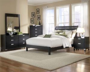 Vì sao phòng ngủ đẹp nhưng bạn vẫn không ngon giấc