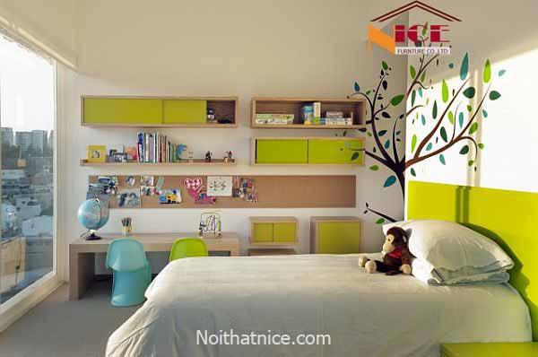 Phòng ngủ trẻ em PN30