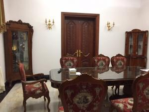 Bộ bàn ghế nghệ thuật GT002
