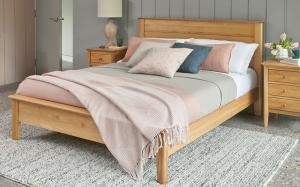 Giường ngủ phong cách hiện đại VTT6765