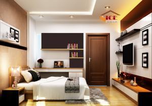 Phòng ngủ người lớn PN34